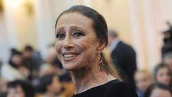 Умерла великая балерина Майя Плисецкая