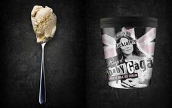 Мороженое из грудного молока