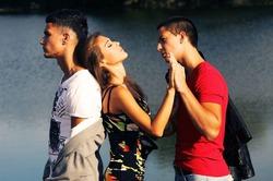 Или здоровье, или полигамия: наличие нескольких подруг изнашивает мужское сердце