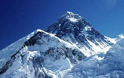 Эверест стал ниже