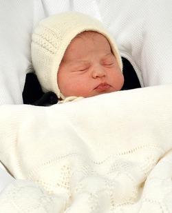 Принц Уильям и Кейт Миддлтон определились с именем дочери