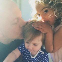 Пятой дочери Брюса Уиллиса исполнился год
