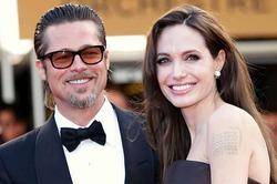 Семейный психолог спас брак Джоли и Питта