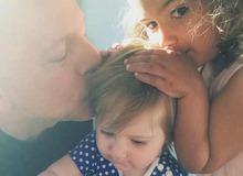 Брюс Уиллис с дочерьми от Эммы Хеминг фото