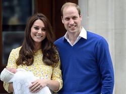 Как будет выглядеть британская принцесса, когда подрастёт?