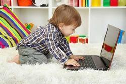 Телевизор и компьютер – факторы риска гипертонии у детей