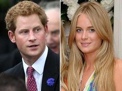 Принц Гарри хочет жениться и завести детей