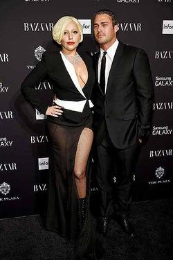 После свадьбы Леди Гага возьмет фамилию мужа