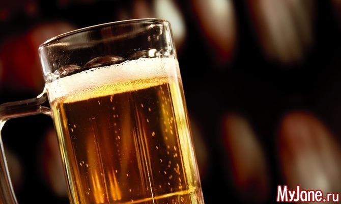 Блюда на основе пива