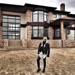 Ольга Бузова стала хозяйкой дома в Подмосковье