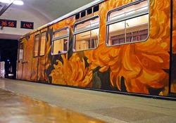 Московскому метро сегодня 80 лет