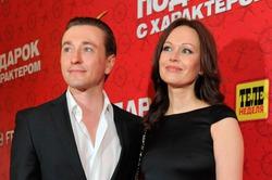 Ирина и Сергей Безруковы расстались?