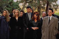 Дэвида Линча уговорили снять продолжение «Твин Пикса»