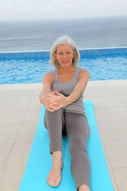 Хочешь долго жить – занимайся фитнесом