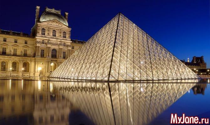 Сегодня во всем мире отмечается День музеев
