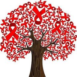 В России вспоминают умерших от СПИДа