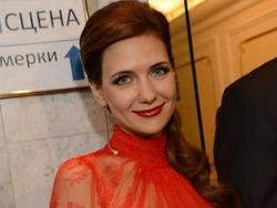 Екатерина Климова ждет четвертого ребенка от молодого актера