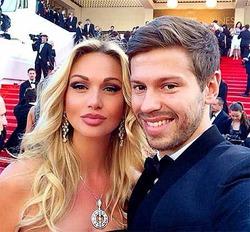 Виктория Лопырева рассказала, почему ушла от мужа
