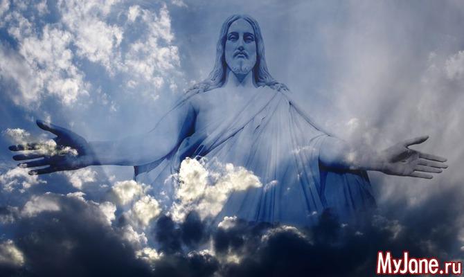 Праздник неба: Вознесение Господне