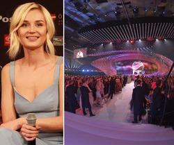 Полина Гагарина прошла в финал «Евровидения-2015»