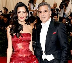 Джордж Клуни: «В нашей семье за ум несёт ответственность жена»