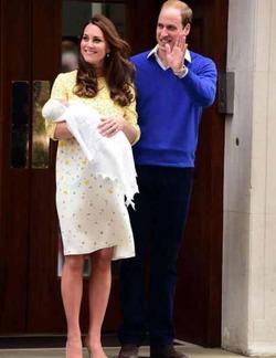 Королева настаивает, чтобы Кейт Миддлтон вернулась к работе