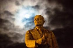 Европа выкупит у Украины памятники Ленину