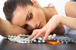 Антидепрессанты провоцируют болезнь Паркинсона