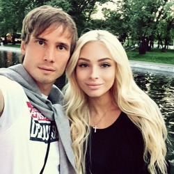 Футболист Антон Шунин рассказал о романе с девушкой Тимати