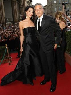Джордж Клуни: «Дети для меня не приоритет»