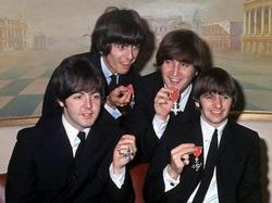 Песни Beatles включат для изучения в школьную программу