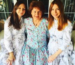 Три на двоих: в семье Подольских будет тройня