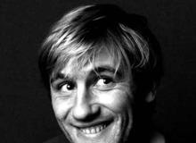 Жерар Депардье в молодости фото