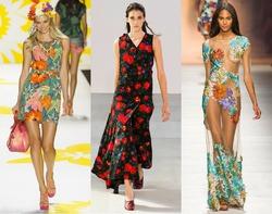 Modaphoto.ru: новые fashion-коллекции лета 2015