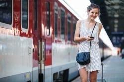 В России будет снят запрет на курение на вокзалах?