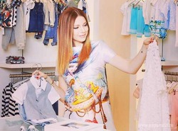 Наталья Подольская рассказала, как чудачит во время беременности