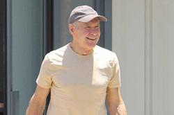 72-летний Харрисон Форд снова управляет самолетом