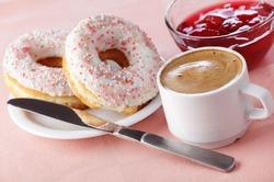 Запрет на сладости не помогает похудеть