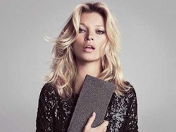 Кейт Мосс призналась, что ненавидит салоны красоты