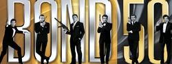 Джеймс Бонд: кто лучший агент 007?