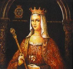 Королева Франции – Анна Ярославна