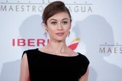 Ольга Куриленко сумела скрыть от общественности беременность и роды