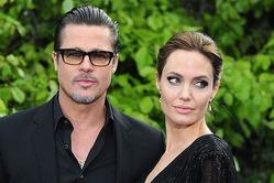 """Джоли рассказала, чего боялась на съемках """"Лазурного берега"""""""