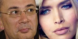 Константин Меладзе не будет комментировать свадьбу с Брежневой