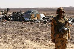 «Черный ящик» не подтвердил версию теракта на борту A321