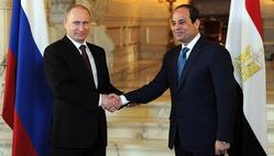 Есть надежда на скорое возобновление полетов в Египет