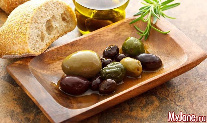Маленькие да удаленькие: фестиваль оливок в Испании