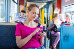 Японцы рассказали о пользе общественного транспорта для здоровья