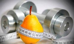 Спорт, здоровая пища, а вес растёт???