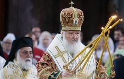 Патриарх Кирилл назвал кино главной причиной деградации
